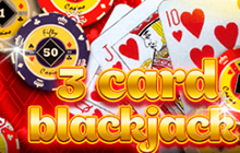 Card 3 Card Blackjack