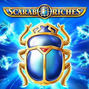 Слот Scarab Riches