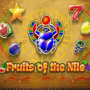 Слот Fruits of the Nile