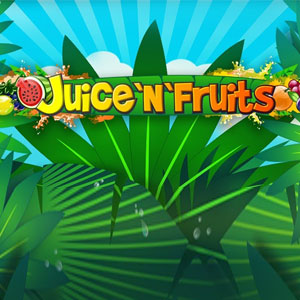 Слот Juice and Fruits