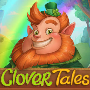 Слот Clover Tales