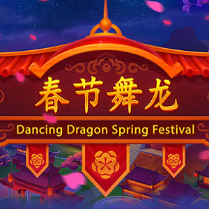 Слот Dancing Dragon Spring Festival