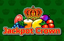 Слот Jackpot Crown Deluxe