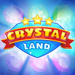Слот Crystal Land