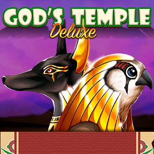 Слот God's Temple Deluxe