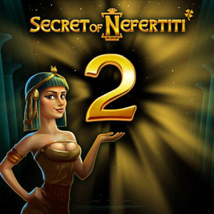 Слот Secret of Nefertiti 2