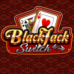 Карткова ігра Blackjack Switch
