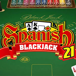 Карткова ігра Spanish Blackjack
