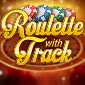 Рулетка Roulette with track