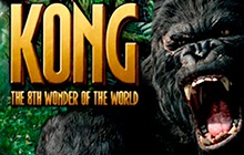 Slot King Kong