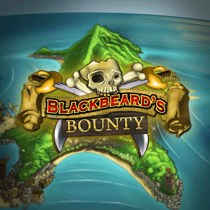 Слот Black beards Bounty