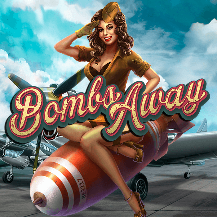 Слот Bombs Away