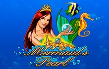 Slot Mermaids Pearl