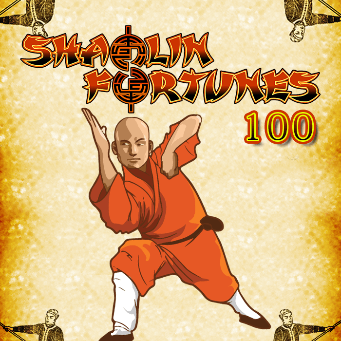 Слот Shaolin Fortunes 100