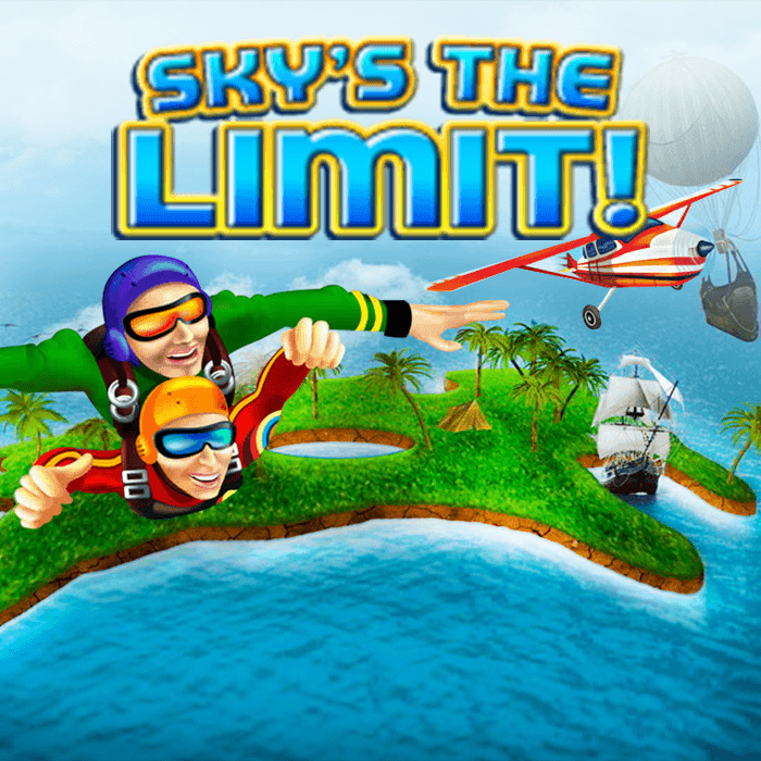 Слот Skys The Limit