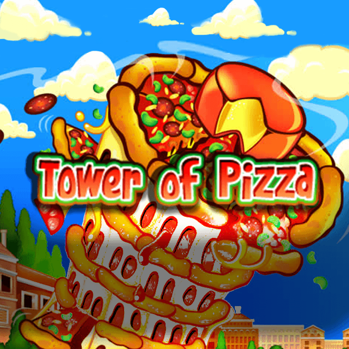 Слот Tower Of Pizza