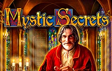 Slot Mystic Secrets