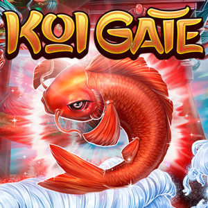 Слот The Koi Gate