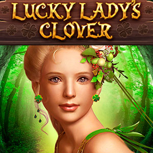 Слот Lucky Lady's Clover