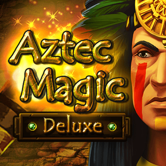 Слот Aztec Magic Deluxe