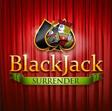 Карткова ігра Blackjack Surrender
