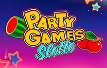 Slot Party Games Slotto