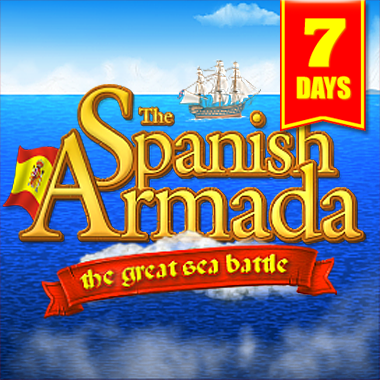 Слот 7 days spanish armada