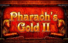Slot Pharaon's Gold