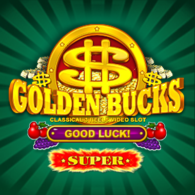 Слот Goldenbucks