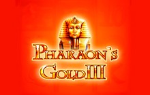 Slot Pharaon's Gold 3