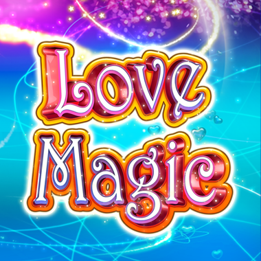 Слот Love magic