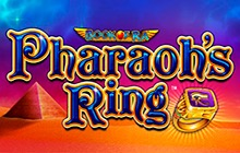 Slot Pharaon's Ring