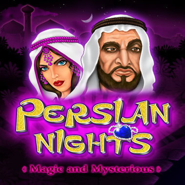 Слот Persian nights - 2