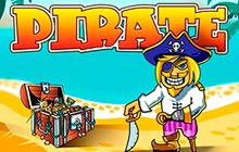 Slot Pirate
