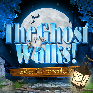 Слот The ghost walks