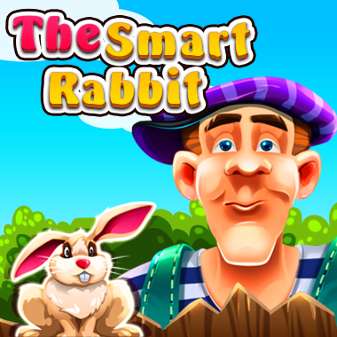 Слот The smart rabbit