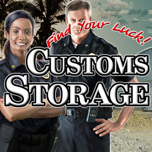 Слот Customs storage