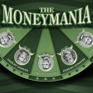 Слот The moneymania