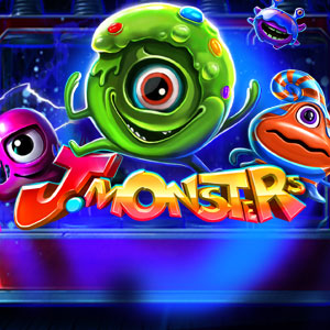 Слот Monsters