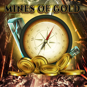 Слот Mines Of Gold