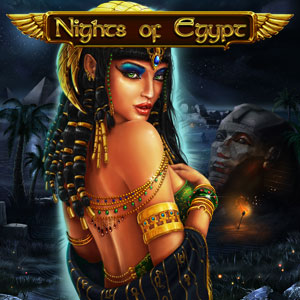Слот Nights Of Egypt