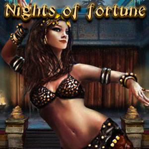 Слот Nights Of Fortune