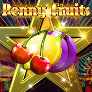 Слот Penny Fruits