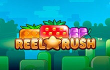 Slot Reel Rush