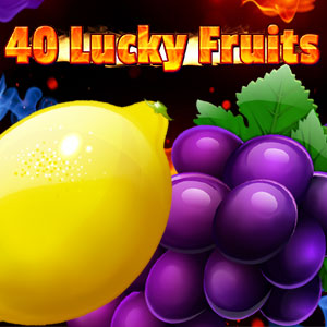 Слот 40 Lucky Fruits