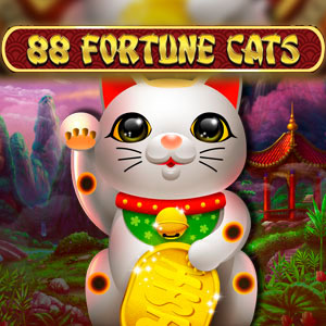 Слот 88 Fortune Cats