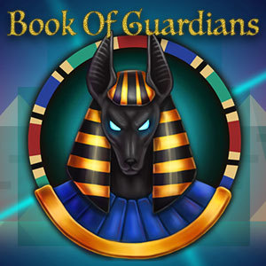 Слот Book Of Guardians
