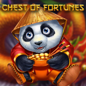 Слот Chest Of Fortunes