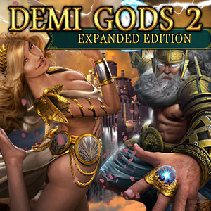 Слот Demi Gods II - Expanded Edition