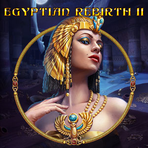 Слот Egyptian Rebirth 2